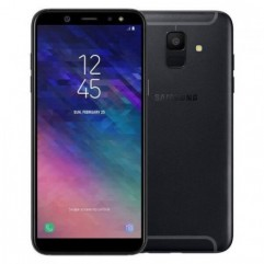 Galaxy A6 2018 reconditionné