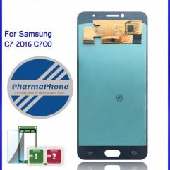 Ecran Samsung J3 2015 (J300) - Service Pack -