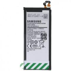 Batterie Samsung A7 2017 (A720) - Service Pack -