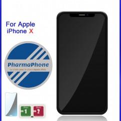 Ecran LCD Complet iPhone X Noir