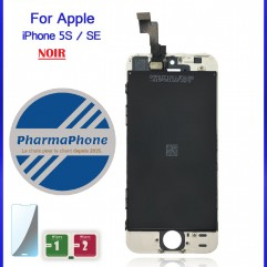 Iphone 4 Officiel: Ecran LCD + Tactile + Chassis