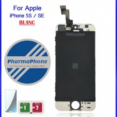 Iphone 4: Semi-Officiel: Ecran LCD + Tactile + Chassis