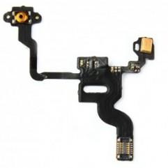 Iphone 4: Nappe Sonde (capteur de proximité) / Bouton Power