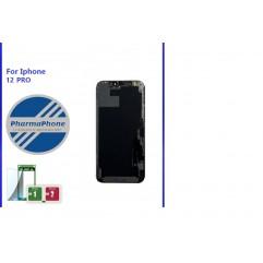 Ecran iPhone XS Max Noir OLED