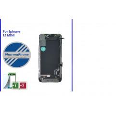 Ecran iPhone 12 Mini Noir OLED