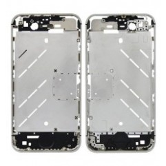 Iphone 4: Encadrement + Chassis metallique