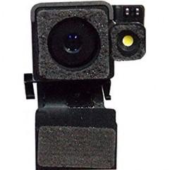 Iphone 4: Caméra Avant