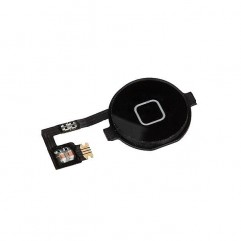 Iphone 4: Nappe de Bouton HOME + bouton home