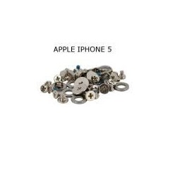 Iphone 5: Kit de Vis complet