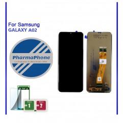 Ecran Samsung A02S (SM-A025F) - Service Pack -