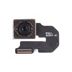 Iphone 6: Caméra Arrière