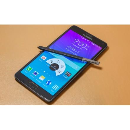 (RECO) Galaxy Note 4 Blanc SM-N910F