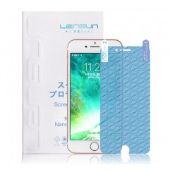 LENSUN nano structure protection iphone 5C