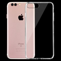 Iphone 7 Coque siliconne  TPU transparent