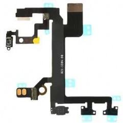 Nappe Power / Volume / Vibreur - iPhone SE