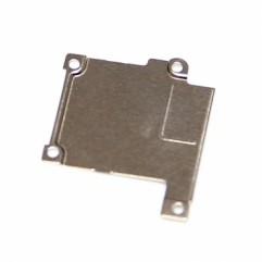 Plaque métalique de fixation des nappes du LCD - iPhone SE