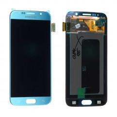 Bloc afficheur Galaxy S6 G-920F Gold