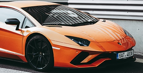 All for sport car